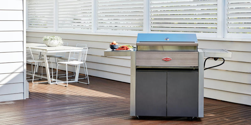 BeefEater 1500 Serie Gasgrill