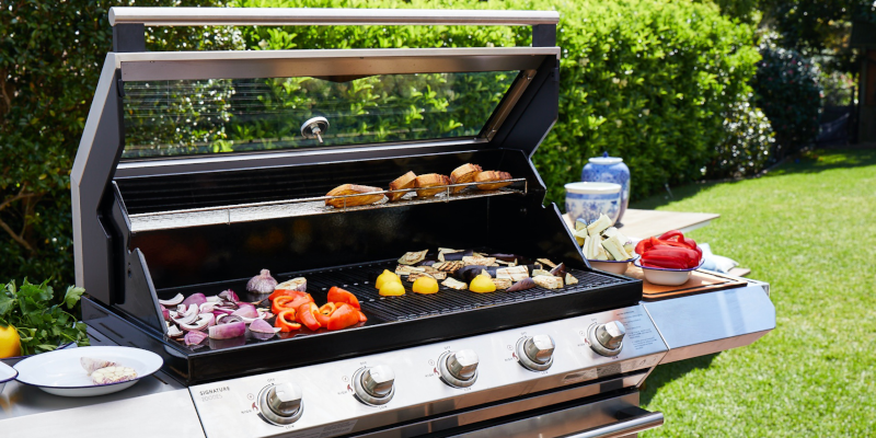 BeefEater 2000 Serie Gasgrill